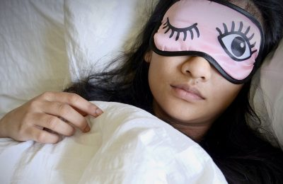 Sound Sleep – A key for Good Health