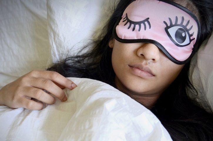 Sound Sleep – A key for Good Health