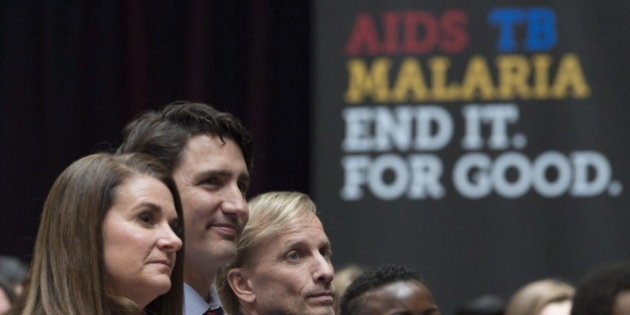 India set to generate global fund for AIDS, TB & Malaria program
