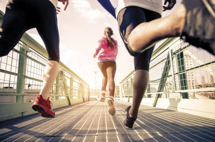 Tips to make your day to burn more calories