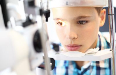 Kid's eyes issues – Tips For Parents